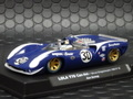 Thunder Slot 1/32 スロットカー THCA00201◆Lola T70  CAN-AM  SPYDER  #30/Dan Gurney   Bridgehampton Ca-Am 1966   最新作のLOLA T-70スパイダーがイイヨ!!★再入荷完了!