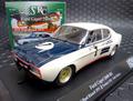 Slot Racing Company 1/32 スロットカー SRC 00303◆Ford Capri MK1 2600 RS  6hr Paul Ricard 1971  #1/G Hill & J Surtees   名手グラハムヒル&ジョンサーティーズ組!★再入荷です!!