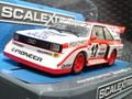 Scalextric 1/32 スロットカー C3750F◆Audi Sport Quattro E2  #12   スケレ今年最後の新製品!★入荷しました!