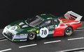 "RACER / SIDEWAYS 1/32 スロットカー  SW51B Ferrari 512BB Gr5 ""Official End Race Car ""  「EMKA-Racing」#78/Steve O'Rourke, R Down ,S Phillips  1980-LeMans   Ltd Edition 480 pcs   全世界480台限定モデル"