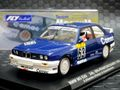 "FLY  1/32 スロットカー  E1701◆ BMW M3 E30  #63 ""Team Magnum""  Spa-Francorchamps 1988  フライのM3は楽しいぞ!★チームマグナム!"