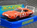 "scalextric1/32 スロットカー   C3423 ◆DODGE CHARGER ""DAYTONA""  StockcarRacing 1969  #71 Bobby Isaac   希少モデルになりました。再入荷完了★ご注文を!"