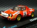 Team Slot 1/32 スロットカー TM-11516◆LANCIA STRATOS #6/Bernard Darniche、Alain Mahe.  Tour De Corse 1975 優勝車!◆真っ赤なストラトスが再入荷!