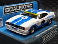 Scalextric 1/32 スロットカー c3741◆ Ford XC Falcon  #1/Allan Moffat & Jacky Ickx  1978 Bathurst 1000  ハイディティールモデル★前後ライト点灯!◆現在正規輸入はありません!入荷しました。ご注文をどうぞ!!