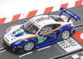 "Carrera Digital124 スロットカー  23885◆ Porsche 911 RSR  #91 ""956 Design"" ★アナログコースでもOK。 1/24ビッグスケールはディティール最高!!"