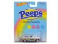 "HOT WHEELS 1/64 ダイキャストモデル  H/W POP CULTUREシリーズ★56 'CHEVY NOMAD DELIVARY ""Peeps""  ピープス・'57 シェビー ノマド  デリバリー   POP CULTUREシリーズ★NOMAD最高!"