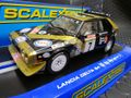 Scalextric 1/32 スロットカー  C3490◆Lancia Delta S4  #3/Fabrizio Tabaton  1986 Rally San Remo  ハイディテールモデル 入荷完了!★今すぐご注文を!