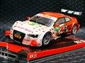 """SCX 1/32 スロットカー  A10190 ◆ AUDI A5 DTM   """"Audi-Sports"""" #15/Mortara   ヘッドライト点灯モデル DTM最新作!★入荷済みです!"""