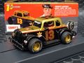 "Pioneer 1/30 スロットカー P083◆Pioneer Legends '34 Ford Coupe  #13 Smokey's Racing Legends.  '34 フォードクーペ ★""スモーキー""が入荷がしました!"