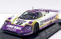 "Slot it 1/32 スロットカー SICA07B◆ ""Silk Cut""  JaguarXJR9  #22/D. Daly, K. Cogan and L. Perkins.  Le Mans 1988,  待望の再入荷!★やっぱりシルクカットが素敵!"