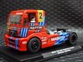 "FLY SLOT 1/32 スロットカー  203307◆ MAN TR 1400 Racing Truck   #2 ""Martini Rosso Special Edition""  僅か200台のみ製造・限定モデル「マルティニ ロッソ」入荷しました★今すぐご注文を!"