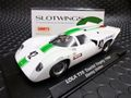 Slotwings 1/32 スロットカ-    W004-01◆ Lola T70 MKIII  #42/Denny Hulme  Winner of GT Tourist Trophy 1968   ◆LOLAがデビュー!