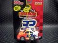 "Racing Champions   ◆#32 Ricky Craven ""TIDE "" Little Racer  ステッカー付!  フリクションパワード   2002年の商品★コレクタブルTOY"