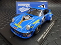 "Slotwings 1/32 スロットカー W044-02 ◆ PORSCHE 934 ""Wrangler"" #47/Eberhard Sindel & Preben Kristoffersen  NURBURGRING-1000km 1978 Limited Edition -    新発売の限定モデル! ★FLYポルシェ、入荷しました!"