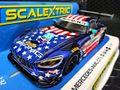 "scalextric1/32 スロットカー C4023◆ Mercedes AMG GT3  ""Riley Motorsports Team""  IMSA 2018. #33/Jeroen Bleekemolen / Ben Keating. 前後ライト点灯・ハイディティールモデル ★これは絶対買いでしょ!"