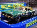 scalextric1/32 スロットカー  C3614 ◆ MERCURY COUGAR XR7   #41/ALLAN MOFFAT RACING TRANS-AM 1967     入荷したよ~★アラン・モファットのクーガーがイイ!