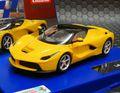 Carrera Digital132 スロットカー  30681◆Le Ferrari  Yelow  ヘッドライト、テールランプ点灯★便利なアナログ・デジタル両用