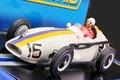 scalextric1/32 スロットカー  C3403◆MASERATI 250F JO BONNIER GP PESCARA 1957   #16/Pescara   美しいクラシックフォーミュラー★再入荷!