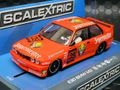 Scalextric 1/32 スロットカー C3899◆BMW M3 E30 #39/Mario Ketterer Nurburgring 1988  イエーガーが登場です! ★待望の再入荷!