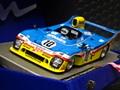 LeMans miniatures 1/32 スロットカー  132073/10M◆Mirage Renault GR8  #10/Vern Schuppan & Jean-Pierre Jarier   LeMans 24hr  1975  2018年夏の最新モデル!◆この色たまらんネ~ ミラージュ・ルノー入荷!