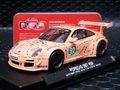 "NSR 1/32 スロットカー  0154 -AW◆Porsche 997 #92 ""Pink-Pig"" Le Mans 2018 GTE-Pro Winner.   997ピンクピッグが登場★再入荷!"
