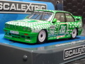 "Scalextric 1/32 スロットカー C3865◆ BMW M3 E30  Sport Evolution ""Team Tic Tac"" #36/Franz Engstler  DTM 1992     お口の恋人tic tac ★今すぐ ご注文を!!"