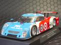 "RACER/SIDEWAYS 1/32 スロットカー  SW07◆RILEY MkXX ""Chip Ganassi Racing"" DAYTONA 2009    人気カラーTARGET★絶版・海外取り寄せ品!!"