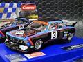 Carrera Digital 132 スロットカー 30923◆BMW 3.5 CSL  #6 Silverstone 1976   アナログ・デジタル両用!★最新モデルBMW 3.5CSL.入荷!