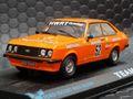 "Team Slot 1/32 スロットカー TS-12704 - FORD ESCORT RS2000 MK2   ""JAGERMEISTER"" #52/Mario Ketterer  BERGRENNEN MISSEN 1982  フォードエスコート まもなく再入荷!◆マニアックな人気商品です"
