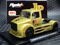 "FLY SLOT 1/32 スロットカー  205302 ◆ BUGGYRA MK R-08 Buggyra MK R08.  ""J.P.S ""   Racing-Truck/GOLD     ""New Zealand Slot Club Edition""  1/250 Limited 激レア・限定バギィラ!◆激レア、クラブモデル!!"