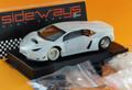 RACER / SIDEWAYS 1/32 スロットカー   SWCAR01k◆LAMBORGHINI HURACAN GT3 Lamborghini Huracan GT3 RTR White Slot Car Kit.  ウラカンGT3のホワイトkitです!
