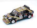 "Slot Racing Company 1/32 スロットカー 04002◆Lancia Delta S4  #1 ""Esso""  Rally Principe de Asturias 1986 winner.  ◆新入荷しています!"