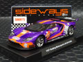 """RACER / SIDEWAYS 1/32 スロットカー  SWCAR02A◆ FORD-GT GTE #85 """"Wynn's"""" .  Le Mans 2019   待望のフォードGT-GTEが新登場!!◆入荷!"""