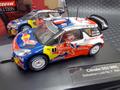 "Carrera 1/32 スロットカー   27407◆Citroen DS3 WRC  ""Red-Bull""  #1/Sebastian Loeb & Daniel Elena  RMC 2012     王者ローブ剣山!★文句なしでカッコイイ!"