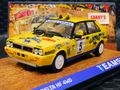 "Team Slot 1/32 スロットカー  SWE23◆Lancia Delta HF 4WD ""CAMEL"" #5/Salvador Servia and Jordi Sabater.  Rally Catalunya 1988  -- Limited Edition 250--  「限定キャメル・デルタHF」新発売!◆再入荷!"