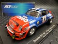 "FLY 1/32 スロットカー  88329◆ Porsche 911SC ""Esso""  Tuor de corse 1980    FLYの名作・911ラリー 今すぐご注文を!★再入荷しました!"