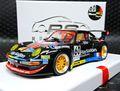 "Revoslot 1/32 スロットカー RS0002◆Porsche 911 GT2 #60 ""PlayStation""  24h Le Mans 1998.  BRMの血統を受け継ぐレボスロットは精巧な金属製シャシーを採用!★入荷しました!"