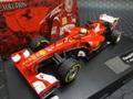 Carrera 1/32 スロットカー  27466◆ Ferrari  F138  #3 F.Alonso,  2014リリースの最新モデル★好評出荷中!