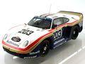 LeMans miniatures 1/32 スロットカー  132058M◆PORSCHE 961 1987 Le Mans 24 #/203  Rene Metge, Claude Haldi , Kees Nierop  (IMSA-GTX)     ロスマンズカラーの961ルマン登場!◆入荷しました!