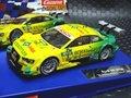 Carrera 1/32 スロットカー 30707◆Audi A5  DTM  #1/M.Rockenfeller,  2014  2015の最新モデル★NEWカラー  最新商品入荷!★アナログ・デジタル両用