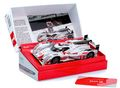 "Slot it 1/32 スロットカー SICW14◆Audi R18 ""E-Tron quattro"" #1/  Team Joest - ""Le Mans Winner Collection"" Limited-edition 「ルマン優勝車コレクション」★待望の再入荷!"