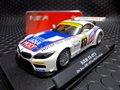 NSR 1/32 スロットカー  0001AW ◆BMW Z4 E89 GT3  24HR DUBAI 2011  TEAM ENGSTLER  2015秋の新製品!!★ 人気です、再入荷完了!