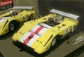 Carrera 1/32 スロットカー   27351◆LOLA T222 Orwell  Supersports Cup #4   カッコいいCan-Amマシン!★NEWモデル!