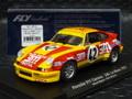 FLY  1/32 スロットカー A933◆PORSCHE 911 CARRERA.  24H LE MANS 1973, #42/MARCEL MIGNOT,PIERRE MAUROY とってもレアな絶版911カレラ★旧フライ・特選モデル!!