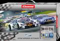 "Carrera 132 アナログコースセット   25212◆DTM Speed Attack SETDTM ""スピードアタック "" BMW Z4  & AMG MERDECES  最新DTMマシン2台入りフルセット 全長7.3m  2015年・11月の新製品★お買い得アナログが入荷! 送料無料!"