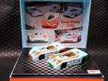 "NSR 1/32 スロットカー  SET09◆ 1/2 Poker Aces Porsche 908/3  Targa Florio 1970  ""SPECIAL EDITION Set"" 1 of 2  450台限定/リミテッドボックス!"