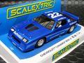 Scalextric 1/32 スロットカー C4145◆Chevrolet Camaro IROC-Z - Blue  ハイディティールモデル◆ブルーも新発売!