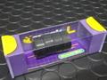 Scalextric sports 1/32 スロットカーパーツ  C8417◆BMW-ミニ/メトロ 6R4 専用 シリコン・タイヤ4本set