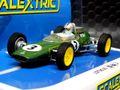 scalextric 1/32 スロットカー C4083 ◆ Lotus 25 - #3/Jack Brabham   - Monaco GP 1963 -    ジャックブラバムのロータス25  2020年 新製品!★入荷!