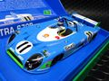 Slot it 1/32 スロットカー CW21◆Matra-Simca MS 670 B  #11/Henry Pescarolo & Gerard Larrousse.   24h Le Mans Winner 1973  新発売!【ルマン優勝車コレクション」★入荷完了!好評出荷中~